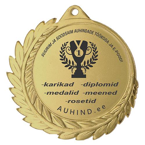 auhinnad medalid medal graveerimine graveering