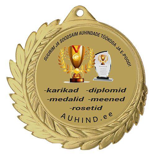 auhinnad medal medalid kleebis