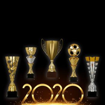 2020 mudelid